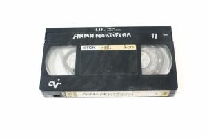 VHS-arma-mortifera-